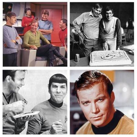 Star Trek 48 Anniversary